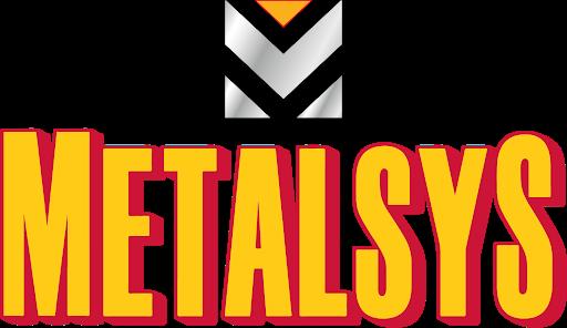 Logo Metalsys