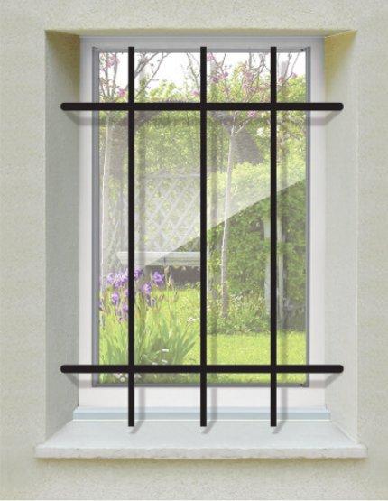 grille roulante m tallerie boissy sous saint yon. Black Bedroom Furniture Sets. Home Design Ideas